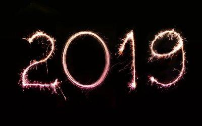 2019 Blogs
